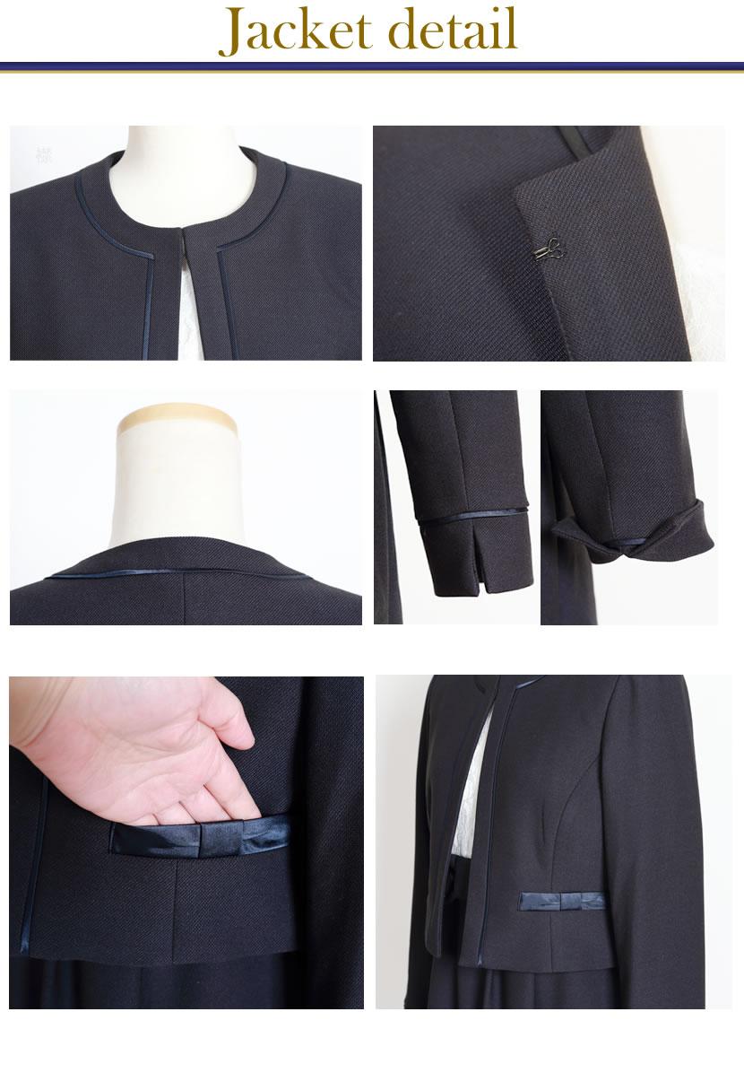 お受験,濃紺,スーツ,ママ,母,服装,面接,説明会